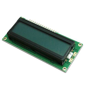 Display LCD Module for Duplicators / Programmers-CPM-LCD-C01