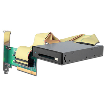 PCI Interface PC Card Readers-CBPCI-C01