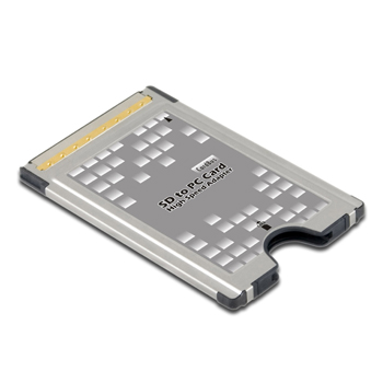 SD Memory Card Reader-SDCBA-C01